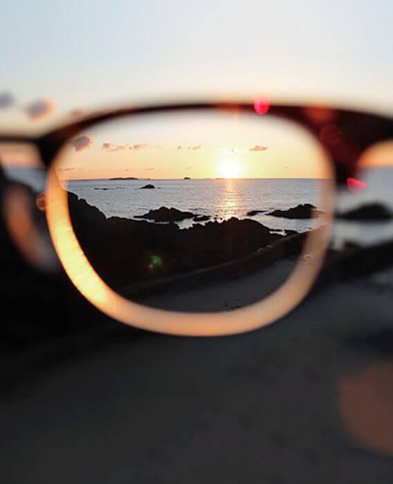 Glassesgallery lens info - Single vision lens