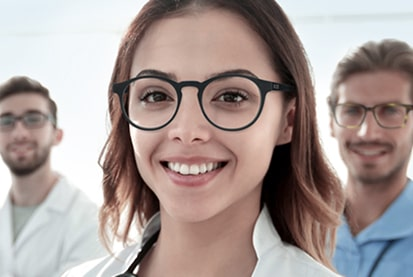 Free Rx Lenses for Healthcare workers